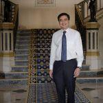Former PM Abhisit defends Bangkok protest handling as 'tolerant'
