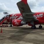 AirAsia plane damaged after bird strike