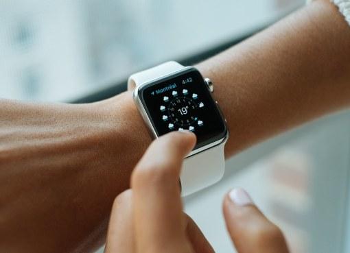 Apple Watch, a well designed smartwatch
