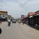 Bt15 million in pirated goods confiscated at Cambodian border