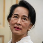 Myanmar dissident Suu Kyi to run for parliament in by-elections