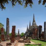 UNESCO assessing flood-affected Ayutthaya, World Heritage site