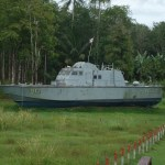 Thailand marks 11th anniversary of Indian Ocean tsunami