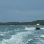 Phi Phi – Phuket speedboat rams fishing boat off Koh Yao, three of 40 passengers lost at sea