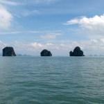Tremor hits Phang Nga, no damage reported