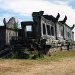 Thai team in UK to prepare Preah Vihear temple dispute defence