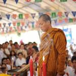 Khaosod Acquitted of Buddha Issara's Libel Charge