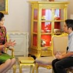 Caretaker PM Yingluck Shinawatra stands firm on February 2 poll