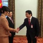Thailand, Mongolia enhance economic, investment cooperation