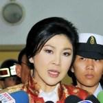 NACC to indict Thai PM Yingluck Shinawatra over rice pledging fraud