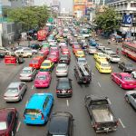 Road accidents in Thailand claim 332 lives in first six of 'Seven Dangerous Days'