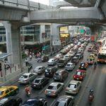 Anti-government massive protests to stall Bangkok's traffic