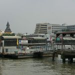 An expert predicts Bangkok will be partly submerged in the next 30 years