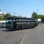 Two students injured in Narathiwat bus blast