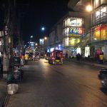 Chiang Mai to re-regulate Sunday walking street