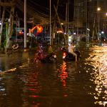 Flash floods devastate many provinces of Thailand: DDPM
