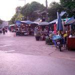 Kanchanaburi: 1 Killed In Fight Between Rival Monk Food Sellers
