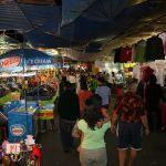 17 injured, Bt10 million of damages in blast at Yala market