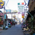 "Austrian resident caught up in ""slingshot"" robbery in Jomtien"