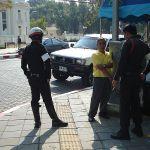 Thai Police raids net seven suspected drug traffickers