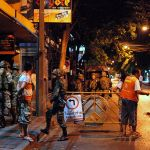 Bangkok Police dismantle Thai Patriots Network tent
