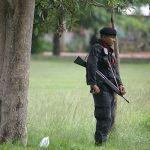 Drug suspect killed in Chiang Rai