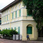 Bangkok Corrections Museum