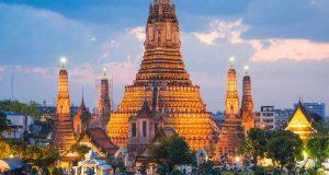 Thailand Travel Tips