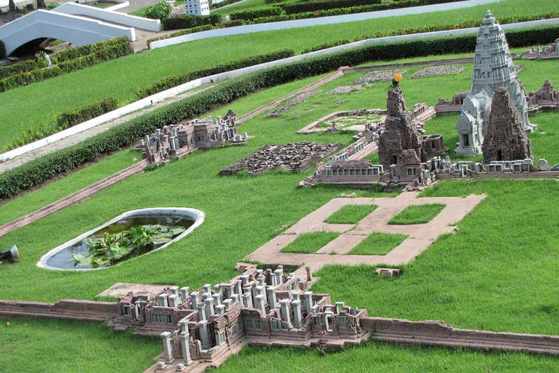 Siam Pattaya Image