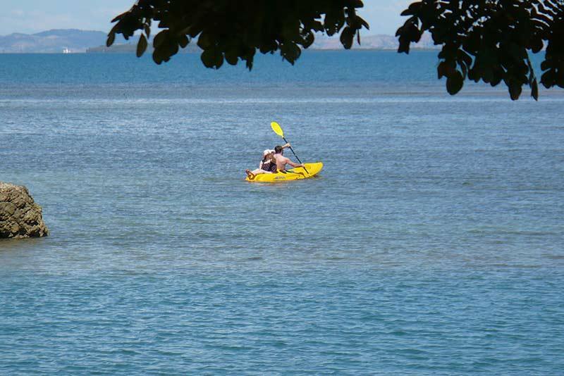 Kayaking Thailand Image