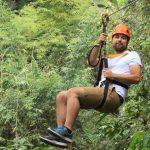gibbons zipline thailand