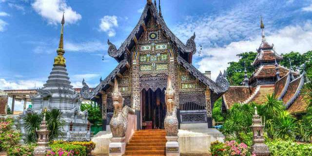 temples-chiang-mai