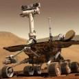Spirit หุ่นสำรวจดาวอังคารของ NASA ที่ออกแบบให้ปฏิบัติภารกิจ 90 วัน แต่เอาเข้าจริง มันสามารถปฏิบัติภารกิจได้นานถึง 2,695 วัน !!!! ก่อนที่จะติดหล่มและโดนทรายจากพายุทรายบังแผงพลังงานแสงอาทิตย์ ทำให้ทำงานต่อไม่ได้ ติดตาม Spirit ไปกับ time lapse vdo นี้กัน …. via IEEE Spectrum Automaton via io9