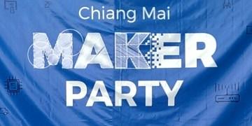ChiangMaiMakerParty