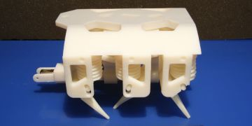 3dprint-hydraulic-hexapod