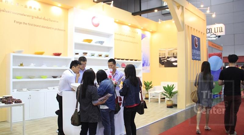 งานแสดงสินค้าทั่วไทย