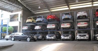 5 ธุรกิจจอดรถจาก 5 ประเทศ ทำตามได้ดีแน่นอน
