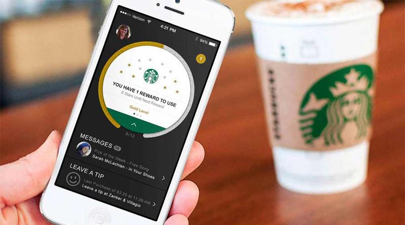 5 กลยุทธ์สื่อดิจิตอลสร้างกำไรของ Starbuck
