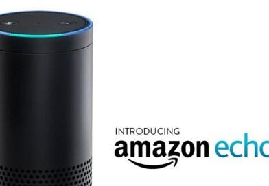 Amazon Echo สุดยอดนวัตกรรมนำไปสู่ยุค AI ที่สมบูรณ์
