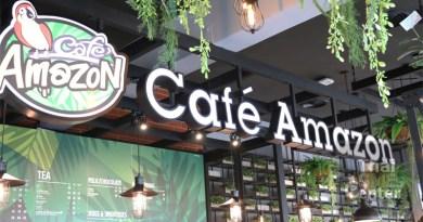 เปิดร้านกาแฟ Cafe Amazon ไม่ยาก! จากปากแฟรนไชส์ซี่คาเฟ่ อเมซอน 3 สาขาใน 5 ปี