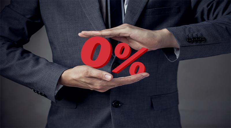 """5 เรื่องต้องรู้จากเทคนิค """"สินค้า 0%"""""""