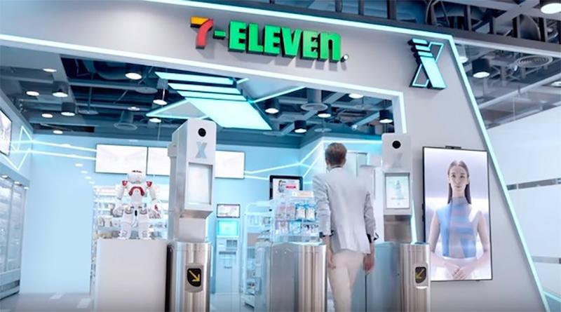 เปิดแล้ว! 7-Eleven