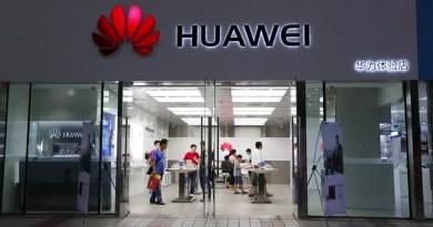 10 เรื่องจริงที่คุณไม่รู้! Huawei