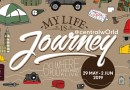 My Life Is Journey มหกรรมการท่องเที่ยวเพื่อทุกไลฟ์สไตล์