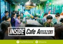Inside Franchise… Café Amazon