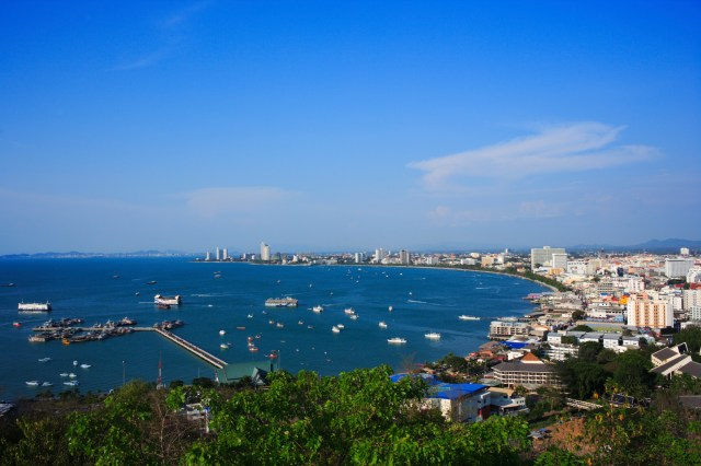 South Pattaya