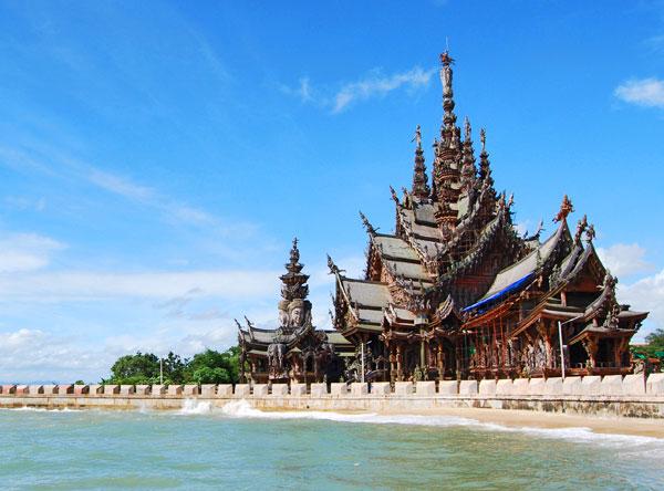 Travel pattaya