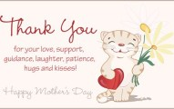 Thank you image for Mom