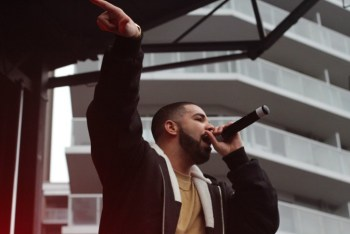 "Drake Performs at Ryerson ""6-Cents"" Concert, Confirms More New Music Soon!"