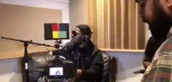 Beanie Sigel Speaks On Meek Mill & The Game with TaxStone